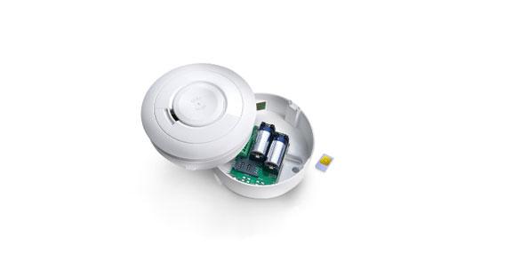 CM2400 – Mobeye GSM rookmelder