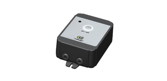 CM2500 – Mobeye Panic Button