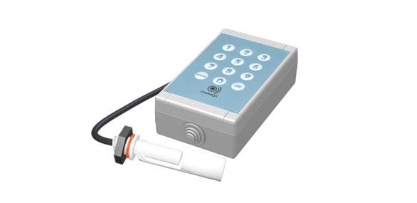 MS300 – Mobeye Water Detector I/O